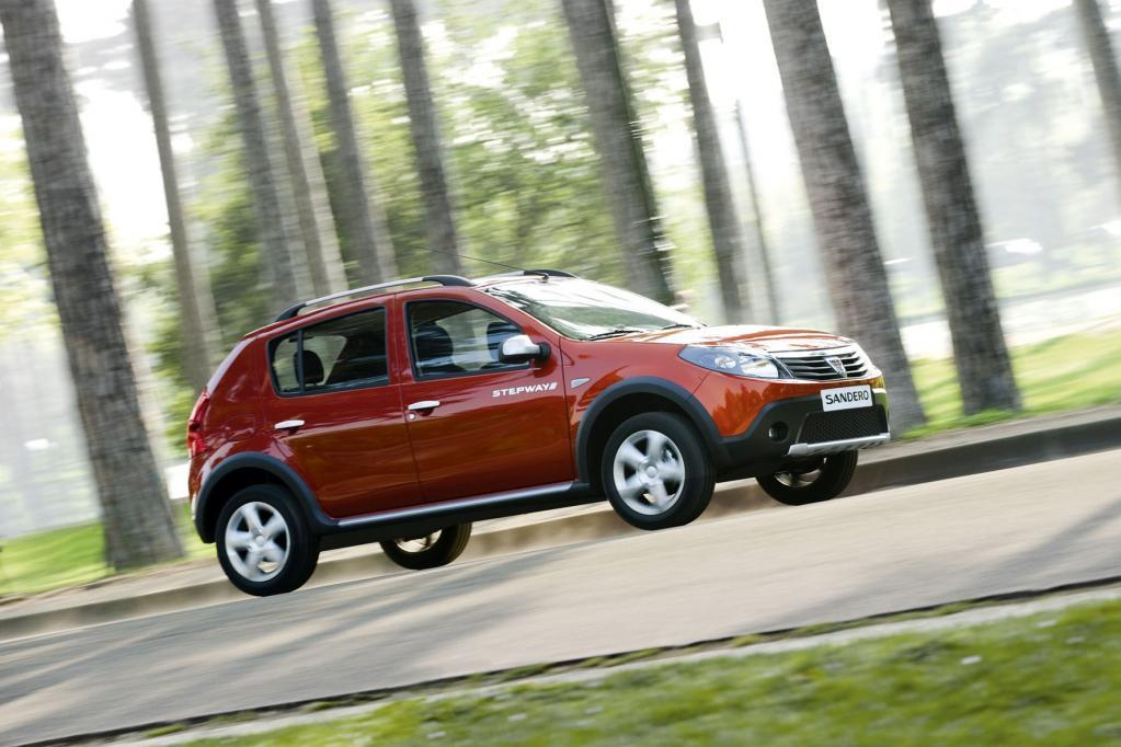Dacia - Bild