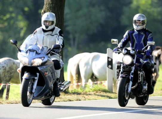 Der Motorradmarkt erholt sich nicht