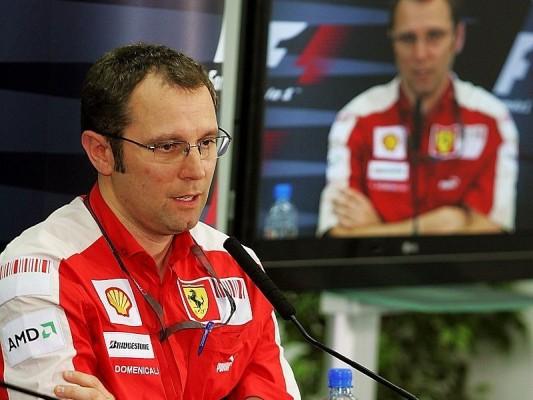 Domenicali: Kein Schumacher 2009: Absolut ausgeschlossen