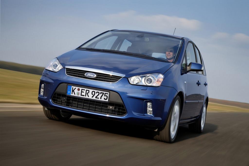Doppelkupplungsgetriebe für Ford Focus und C-Max