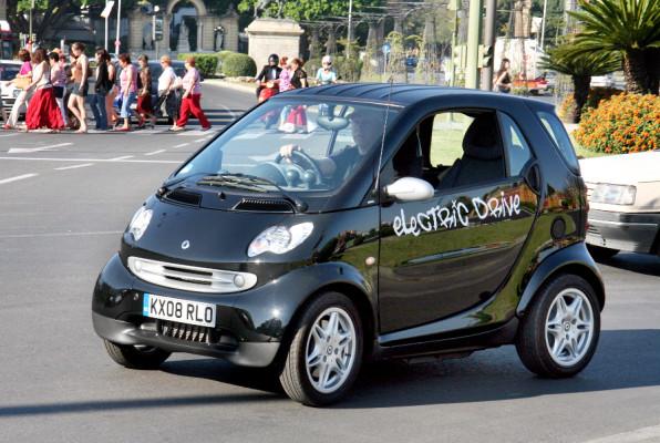 Elektro-Autos erst ab 2030 wettbewerbsfähige Alternative