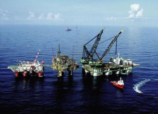 Exxon Mobil-Studie: Erdölreserven wachsen weiter – Verbrauch sinkt