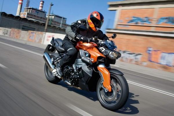 Fahrbericht BMW K 1300 R: Eine kleine Revolution
