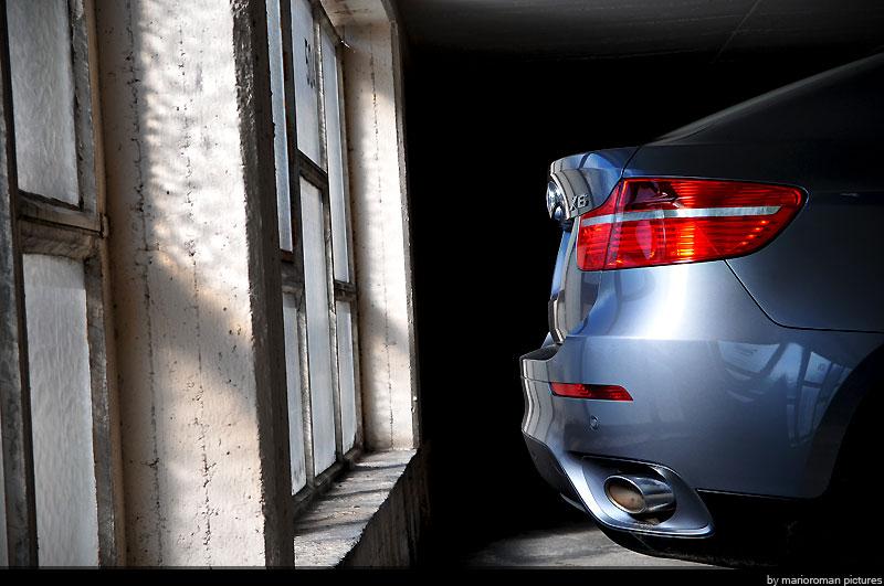 Fahrbericht BMW X6 35d | Da Big Bastard - Bild(10)