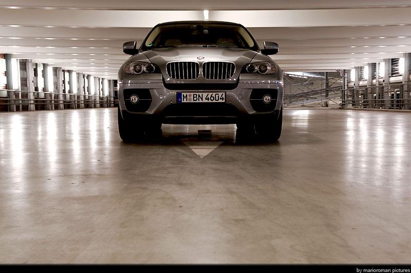 Fahrbericht BMW X6 35d | Da Big Bastard - Bild(2)