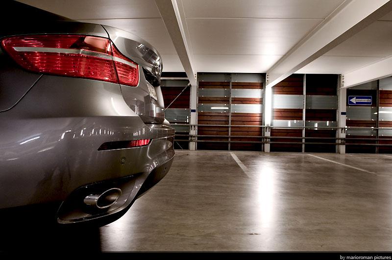 Fahrbericht BMW X6 35d | Da Big Bastard - Bild(3)