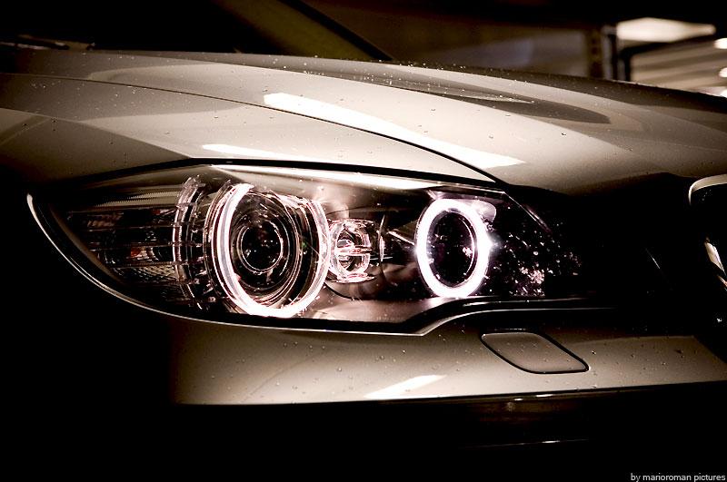 Fahrbericht BMW X6 35d | Da Big Bastard - Bild(4)