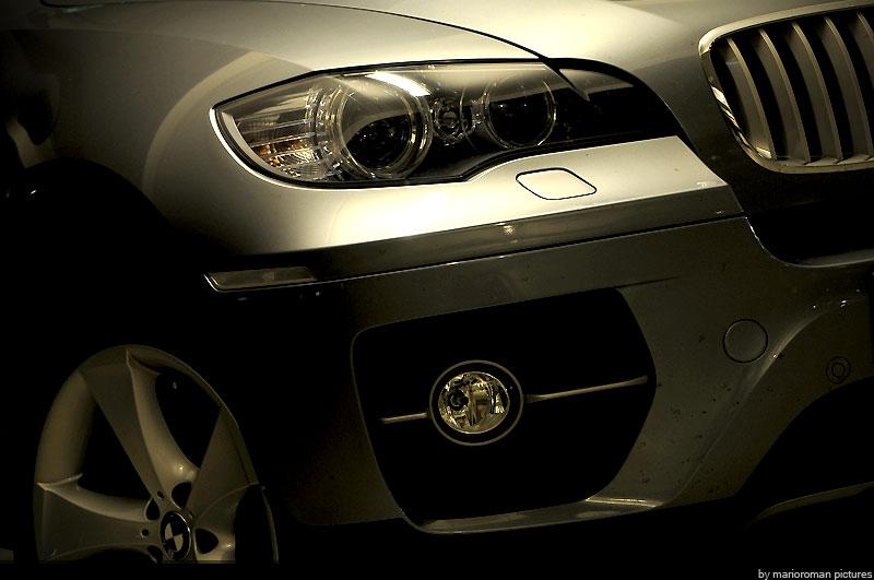 Fahrbericht BMW X6 35d | Da Big Bastard - Bild(5)