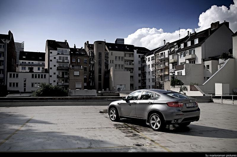 Fahrbericht BMW X6 35d | Da Big Bastard - Bild(8)