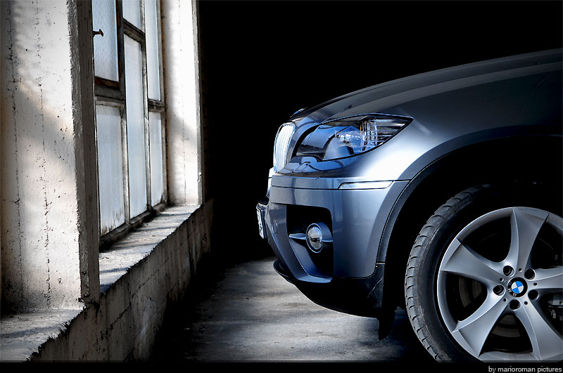 Fahrbericht BMW X6 35d | Da Big Bastard - Bild(9)