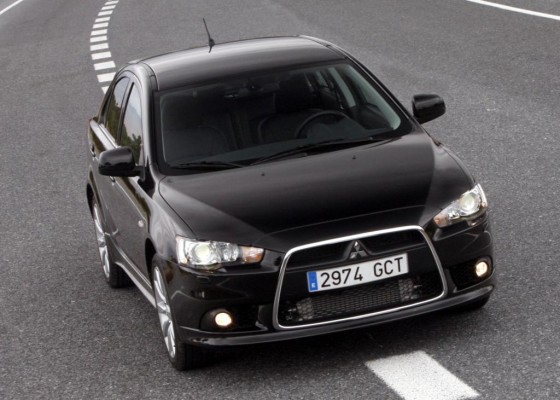 Fahrbericht Mitsubishi Lancer Sportback 2.0 DI-D Instyle: Tolle Paarung