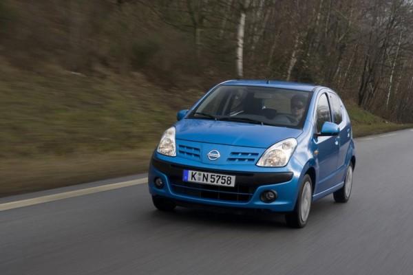 Fahrbericht Nissan Pixo: Günstiger, aber nicht billiger Stadtflitzer