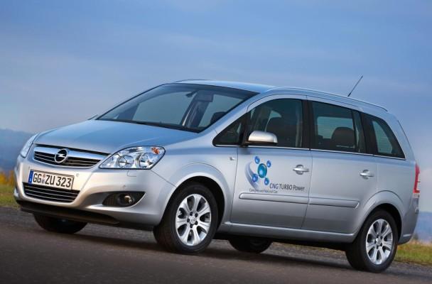 "Fahrbericht Opel Zafira Ecoflex Turbo: ""Ist das der neue Turbo?"""