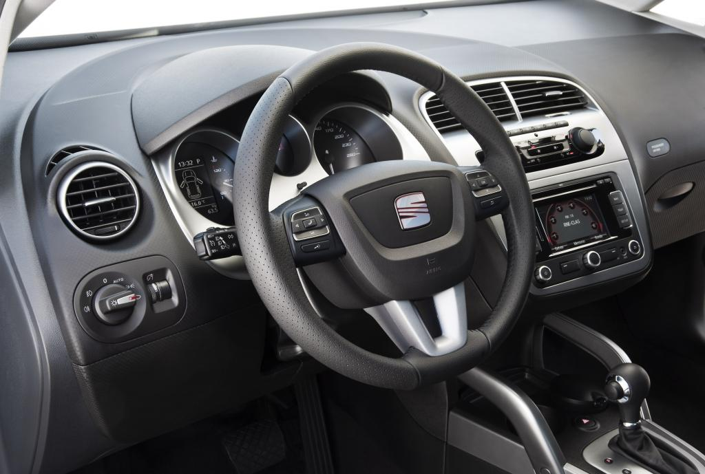Fahrbericht Seat Altea 2.0 TDI CR Style: Schnell und sparsam