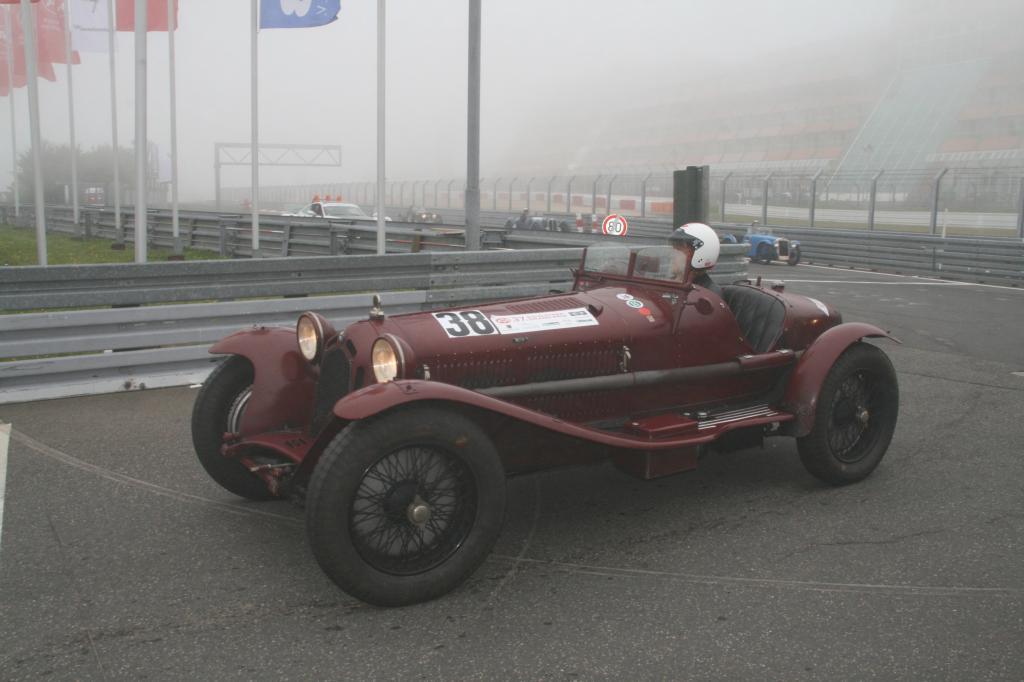 Fotoshow vom 37. Avd-Oldtimer-Grand-Prix auf dem Nürburgring - Bild(10)
