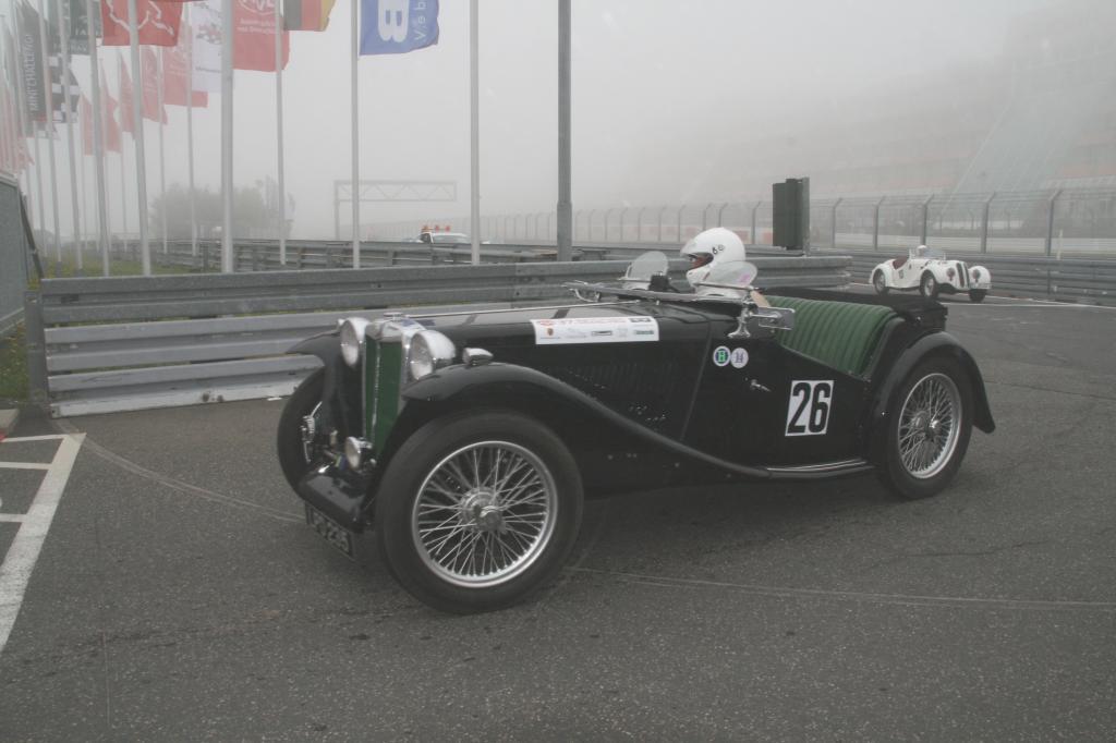 Fotoshow vom 37. Avd-Oldtimer-Grand-Prix auf dem Nürburgring - Bild(3)
