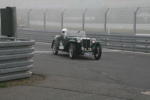 Fotoshow vom 37. Avd-Oldtimer-Grand-Prix auf dem Nürburgring