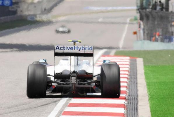 Hintergrund Formel 1 (2): Verpasste Chance