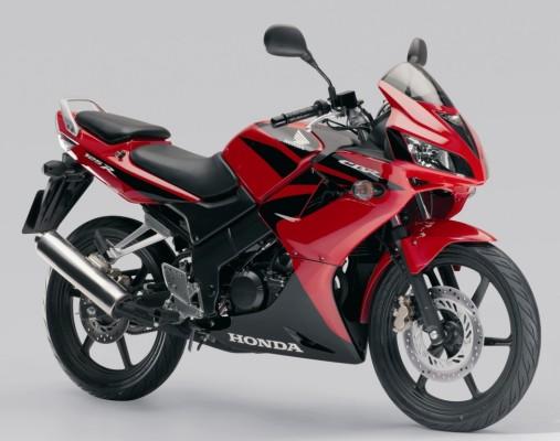 Honda bietet Prämie für Roller und Leichtkrafträder