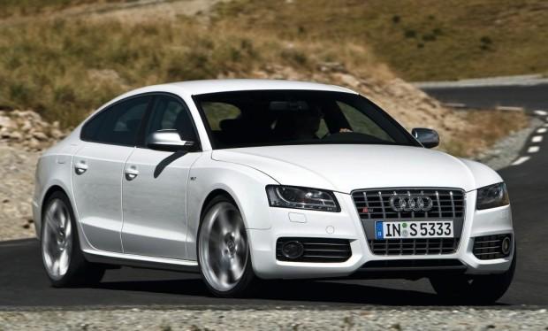 IAA 2009: Audi zeigt drei neue Modelle
