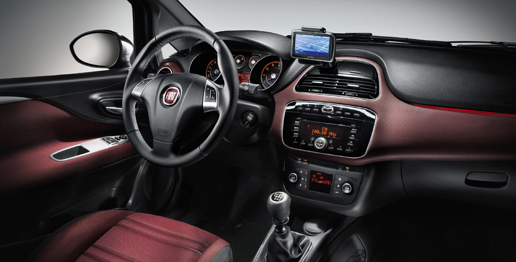 IAA 2009: Aus Fiat Grande Punto wird Punto Evo - Bild(3)