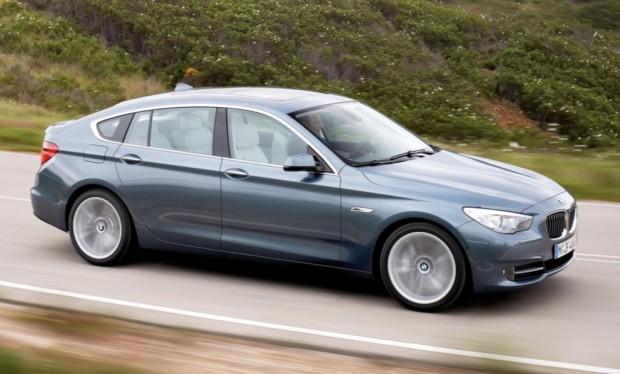 IAA 2009: BMW zeigt in Frankfurt vier Weltpremieren
