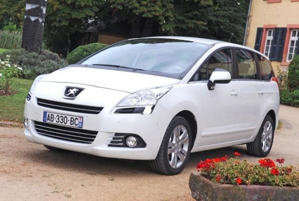 IAA 2009: Peugeot kommt mit fünf Weltpremieren nach Frankfurt
