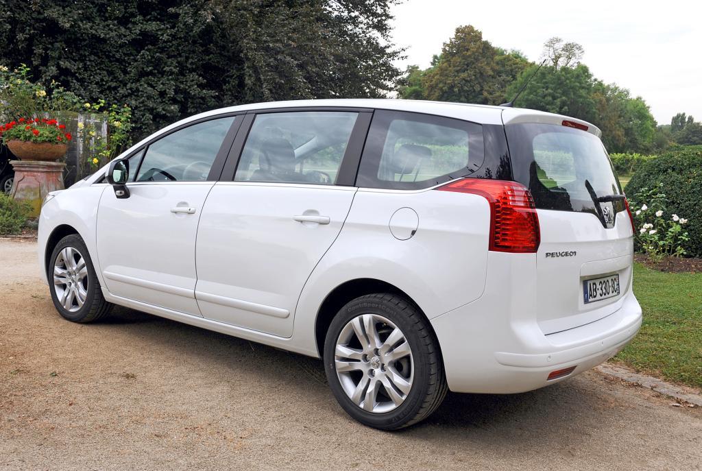 IAA 2009: Peugeot kommt mit fünf Weltpremieren nach Frankfurt - Bild(2)