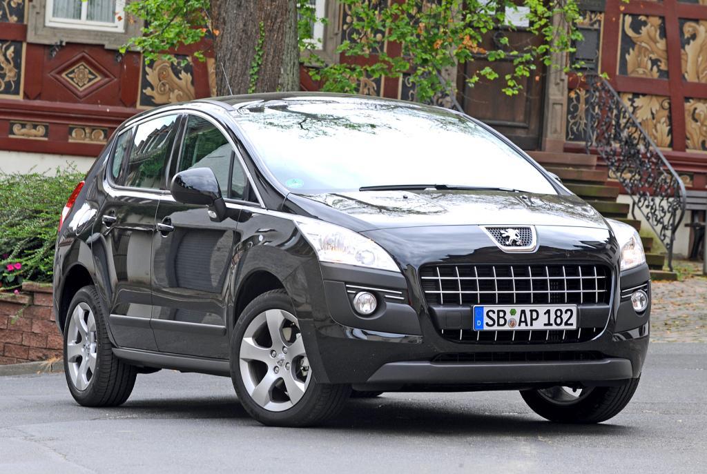 IAA 2009: Peugeot kommt mit fünf Weltpremieren nach Frankfurt - Bild(3)