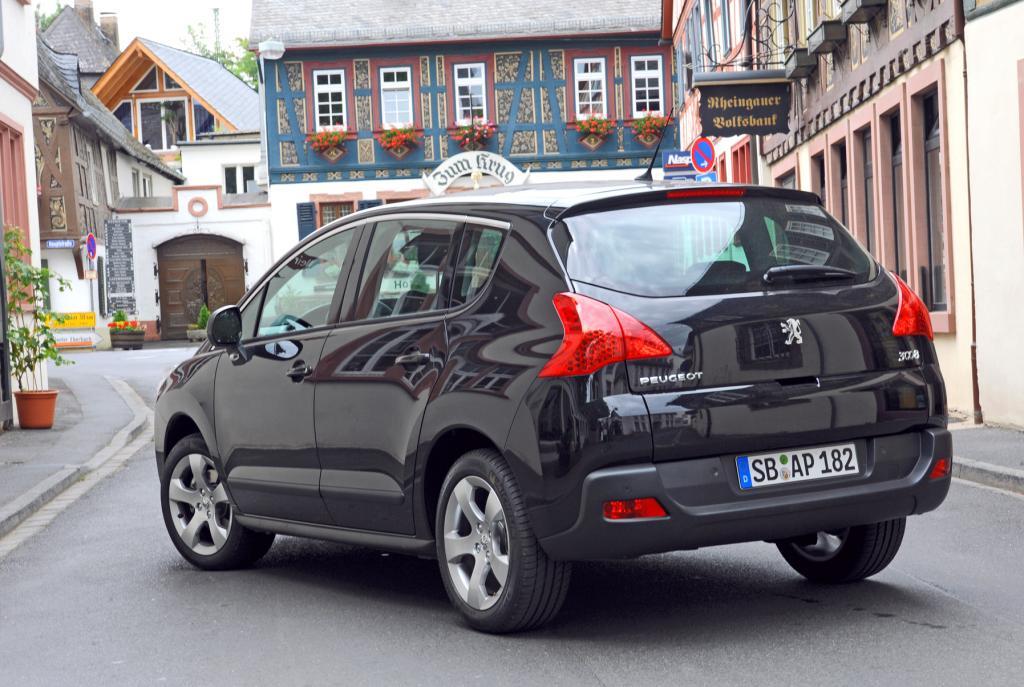 IAA 2009: Peugeot kommt mit fünf Weltpremieren nach Frankfurt - Bild(4)