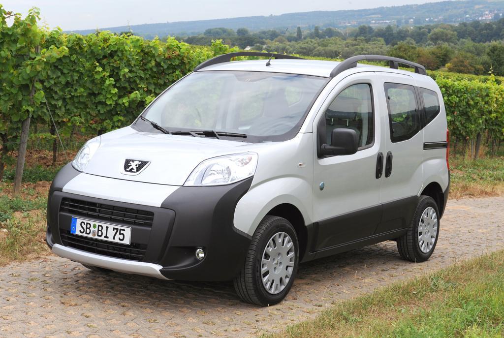 IAA 2009: Peugeot kommt mit fünf Weltpremieren nach Frankfurt - Bild(5)