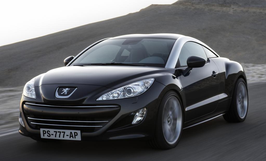 IAA 2009: Peugeot zeigt zwei Weltpremieren - Bild(2)