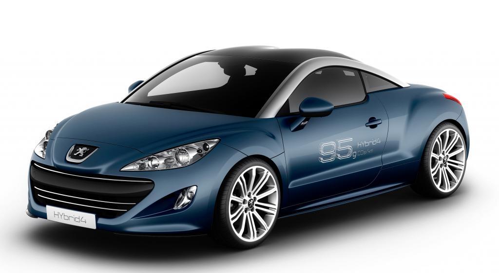IAA 2009: Peugeot zeigt zwei Weltpremieren - Bild(4)