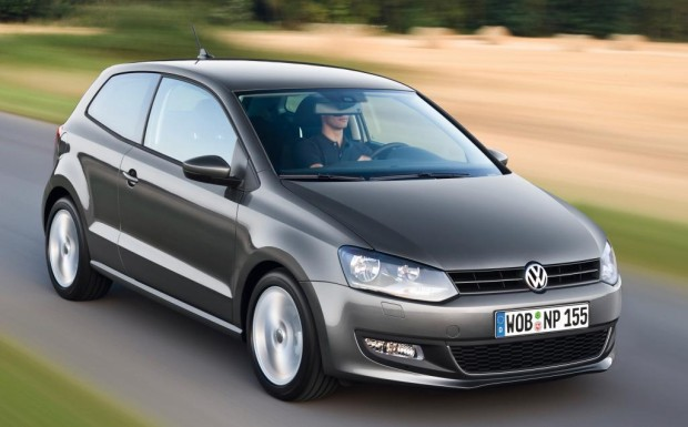 IAA 2009: Volkswagen zeigt den dreitürigen Polo