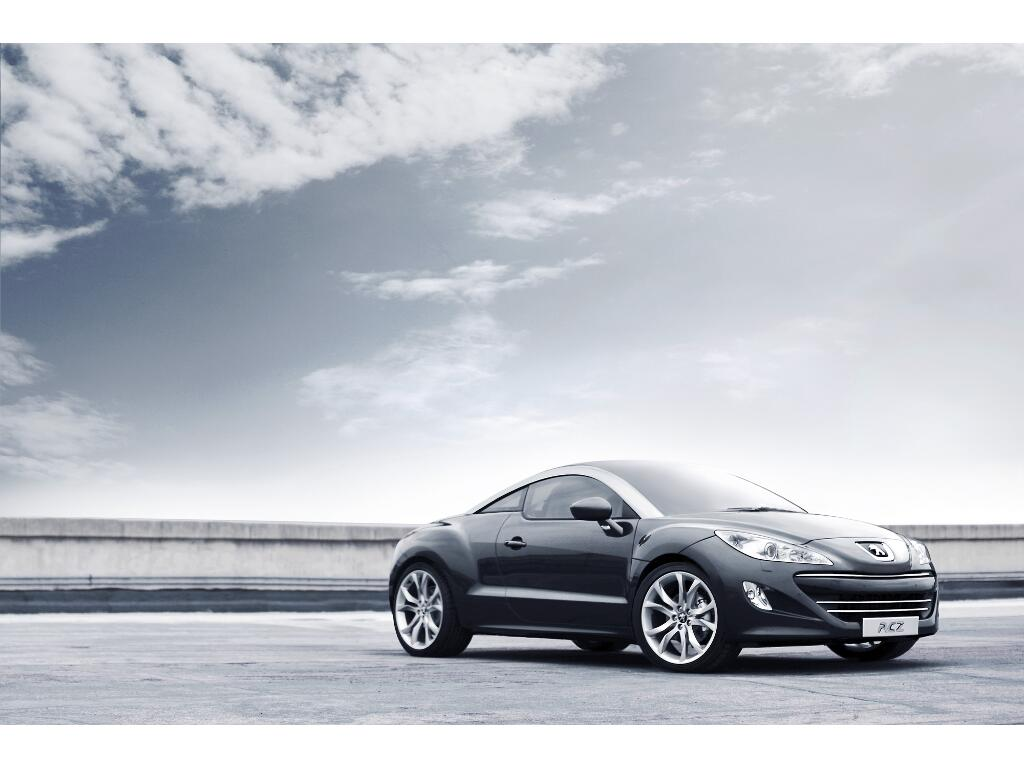 IAA Frankfurt: IAA 2009: Peugeot zeigt zwei Weltpremieren