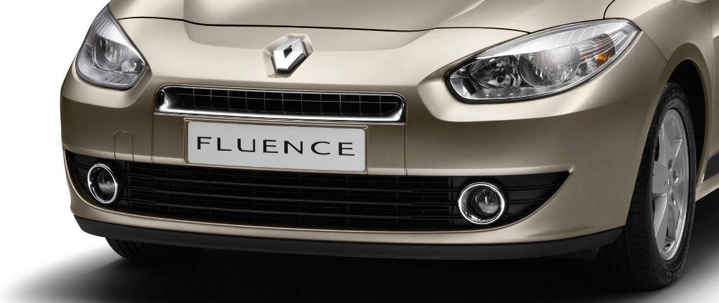 IAA Frankfurt: IAA 2009: Weltpremiere des Renault Fluence