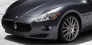 IAA Frankfurt: Inernationale Automobilausstellung: Maserati präsentiert Gran Cabrio