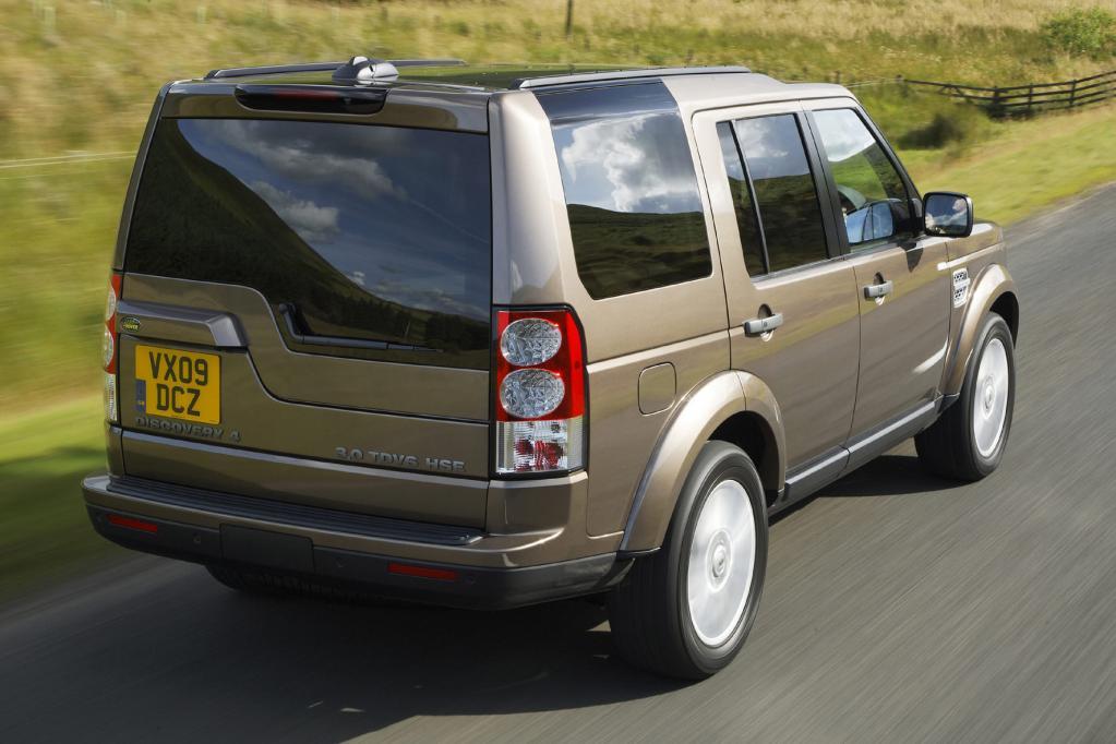 Land Rover - Bild(5)