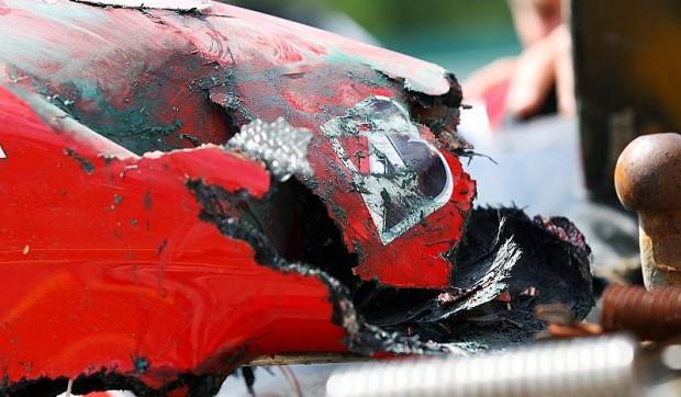Massa will wieder Rennen fahren: Glück gehabt