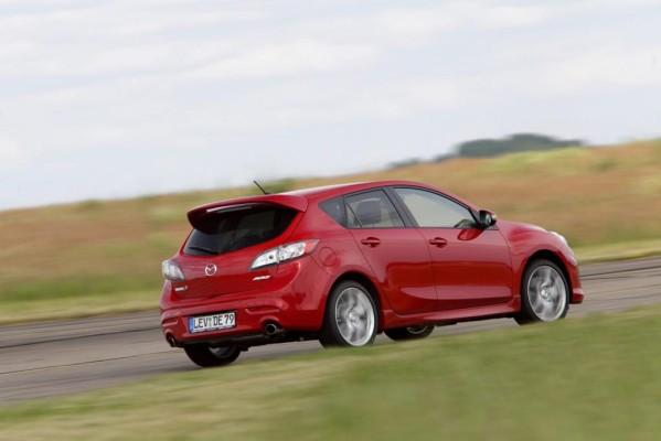 Mazda ''Zoom Zoom Xperience'' geht in die nächste Runde