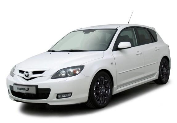 Mazda legt sportliche Z-Line auf
