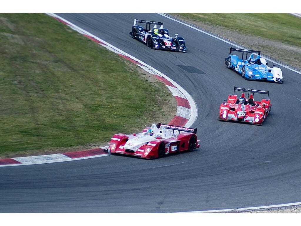 Motorsport: ADAC 1000km-Rennen am Nürburgring - und alle waren sie gekommen