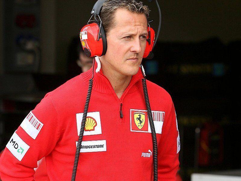 Motorsport: Schumacher-Comeback abgesagt: Verletzung zu schwer