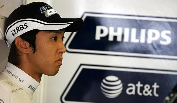 Nakajima in Valencia nur von 17: Gute Pace im Rennen nutzen