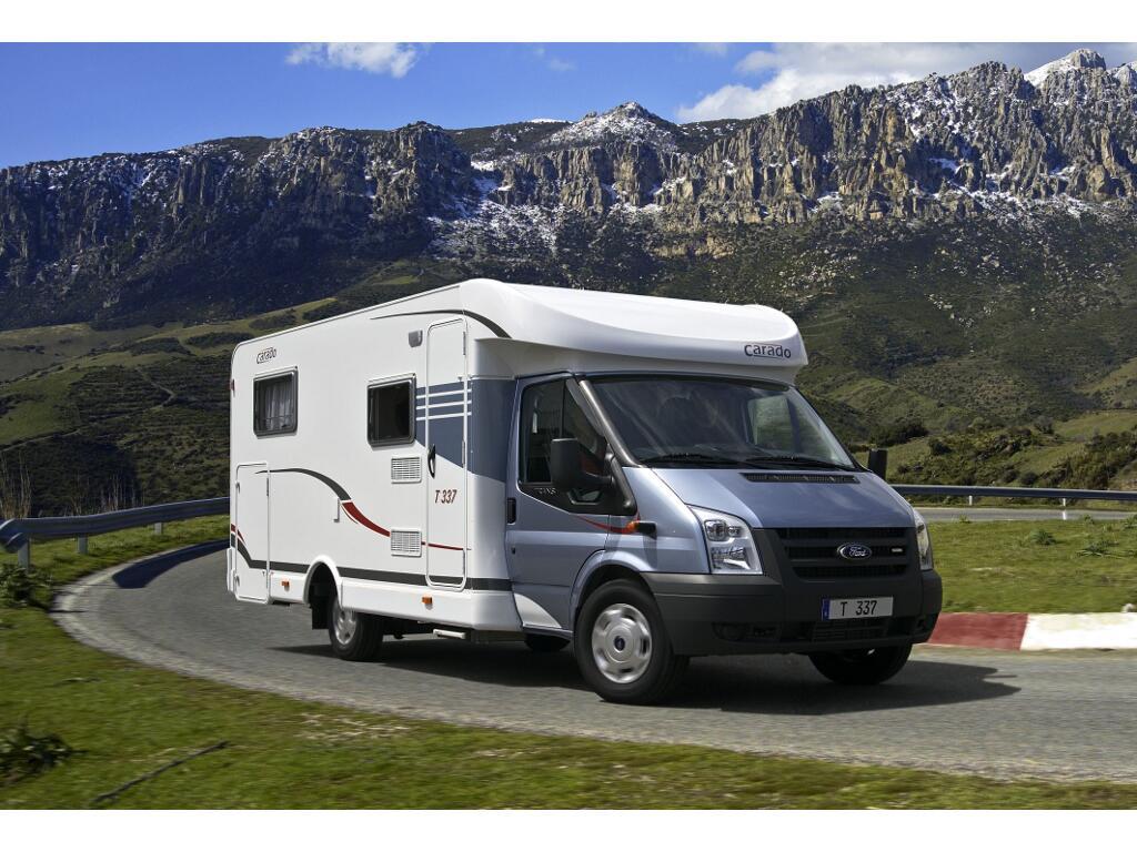 News: AUTO-REPORTER: Carado bietet zwei Aktionsmodelle mit über 4000 Euro Preisvorteil an