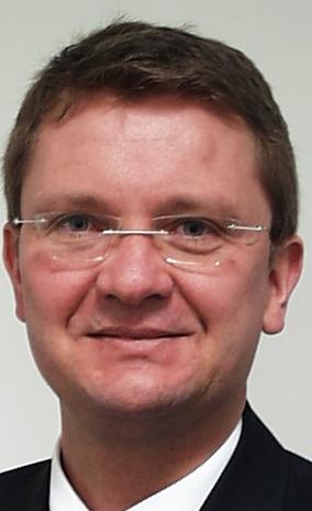 Nowack ist AvD-Geschäftsführer - Bild