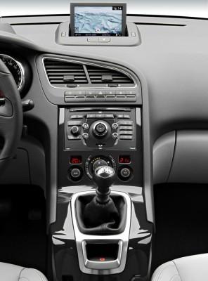 "Peugeot bietet ""MapCare""-Kartenabonnement für WIP Com"