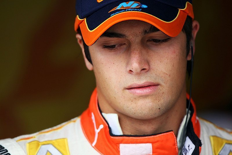 Piquet bei Renault gefeuert: Briatore als Henker