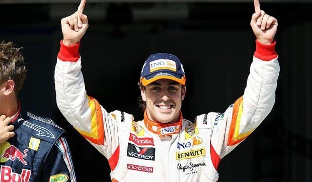 Renault gewinnt Berufung: In Valencia dabei