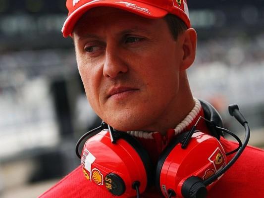 Schumacher-Comeback abgesagt: Verletzung zu schwer
